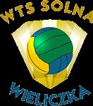 SMS Solna Wieliczka Logo