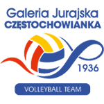 Galeria Jurajska Częstochowianka Logo