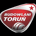 Budowlani Toruń Logo