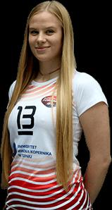 Dąbrowska Daria