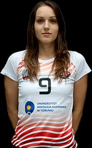 Borawska Gabriela