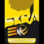 EKS Skra Bełchatów Logo