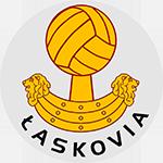 Łaskovia Łask Logo