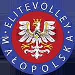 Elite Volley Kraków Logo