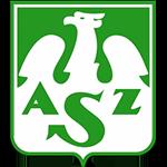 AZS Politechnika Śląska Gliwice Logo