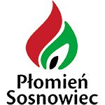 Asotra  Płomień Sosnowiec Logo