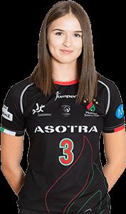 Czerwińska Agnieszka