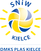 DMKS PLAS Kielce Logo