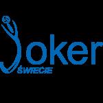 MUKS Joker  Świecie Logo
