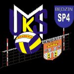 MUKS Pasek Będzin Logo
