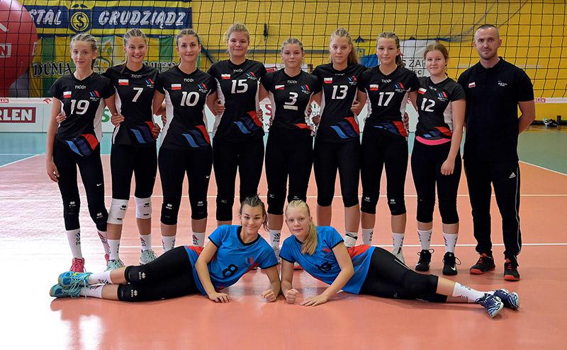 TS Stal Śrubiarnia ŻAPN Żywiec (MMP Finał Młodziczek Grupa B sezon 2019/2020)