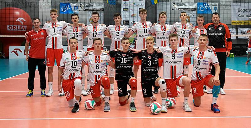 AKS V LO Rzeszów (MMP Finał Juniorów Młodszych Grupa A sezon 2019/2020)