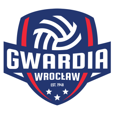 Gwardia Wrocław Logo