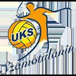 UKS Szamotulanin Szamotuły Logo
