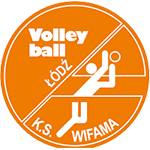KS Wifama Łódź Logo