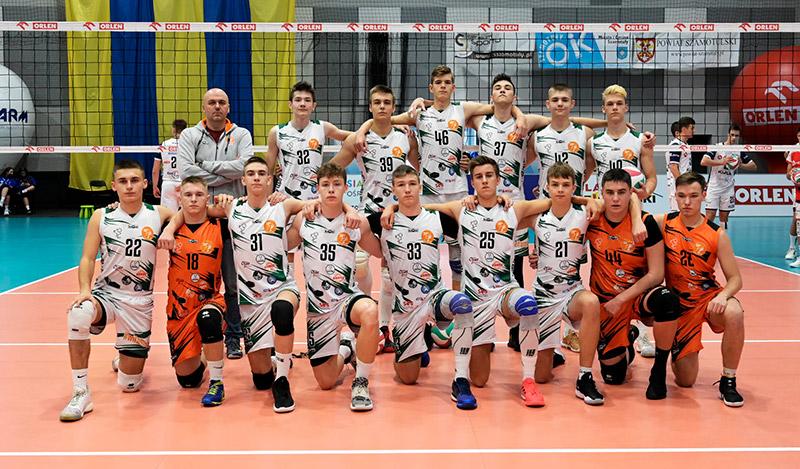 KS Wifama Łódź (MMP Finał Juniorów Młodszych Grupa A sezon 2019/2020)
