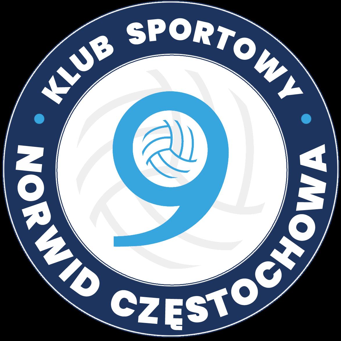 Hemarpol Norwid Częstochowa Logo