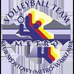 KS METRO Warszawa Logo