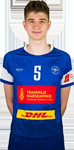 Gomułka Bartosz