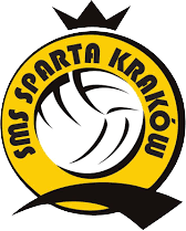 SMS Sparta AGH Kraków Logo