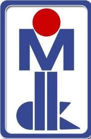 UMKS MKS MDK Warszawa Logo