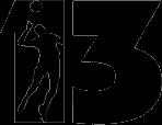 UKS 13 LO 7 Zielona Góra Logo