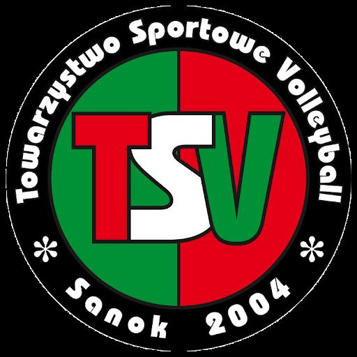 TSV Sanok Logo