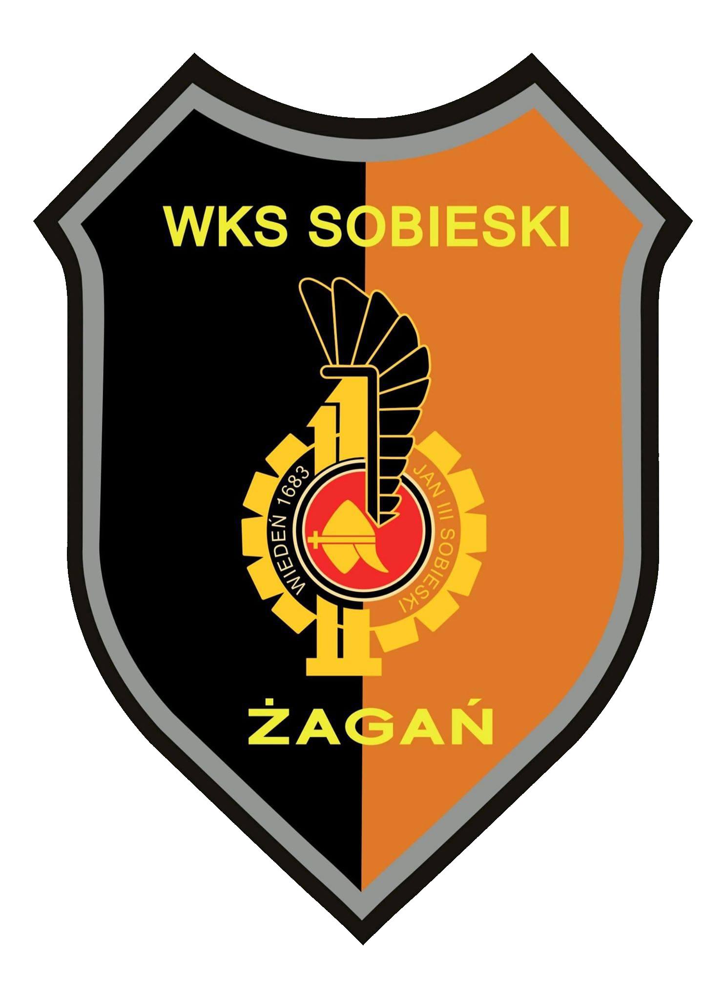WKS Sobieski ARENA Żagań Logo