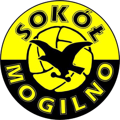 MKS Sokół Mogilno Logo