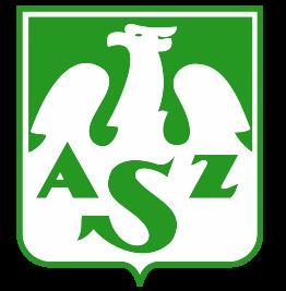 AZS AWF Warszawa Logo