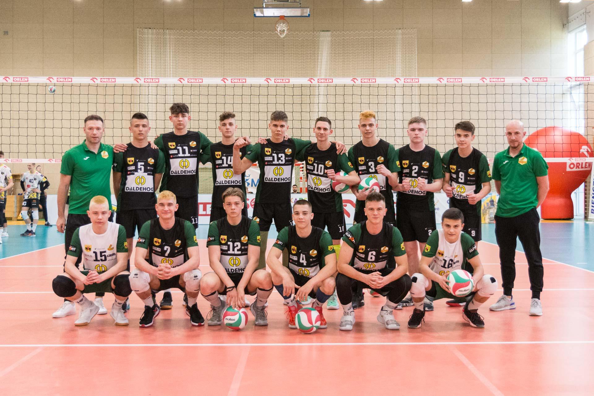 KS Lechia 1923 Tomaszów Mazowiecki (MMP Finał Juniorów Młodszych Grupa B sezon 2020/2021)