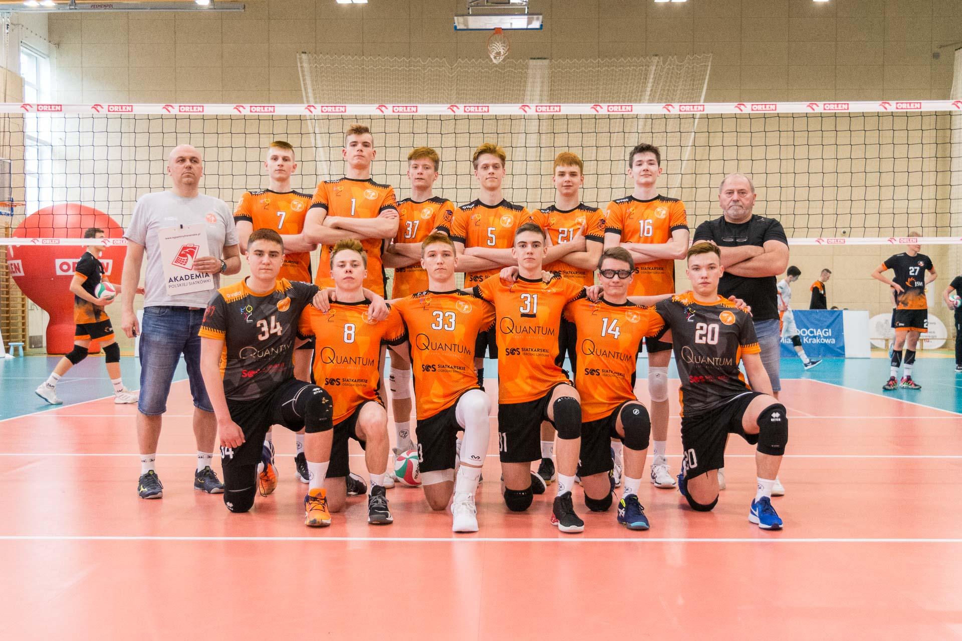 KS Wifama Łódź (MMP Finał Juniorów Młodszych Grupa B sezon 2020/2021)