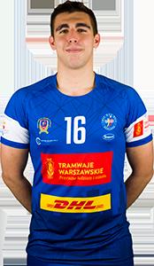 Pieńkowski Maciej