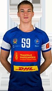 Tomaszewski Tymoteusz