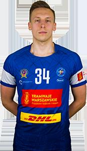 Marcinkiewicz Robert