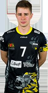 Pruszkowski Dawid