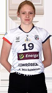 Łabuz Martyna