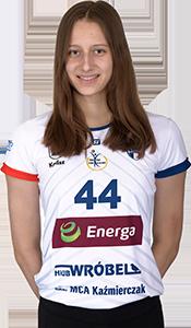 Serafinowska Antonina