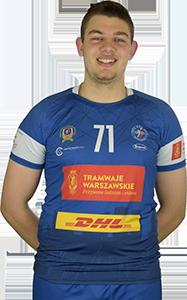 Wrzosek Maciej