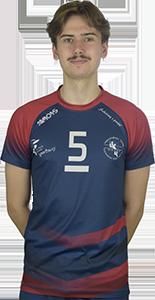 Michaleski Mateusz