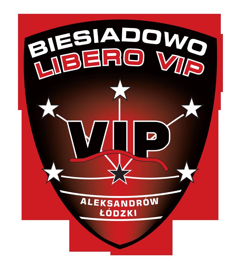 Libero VIP Aleksandrów Łódzki Logo
