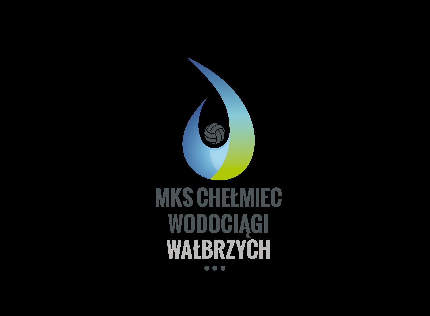 MKS Aqua-Zdrój Wałbrzych Logo