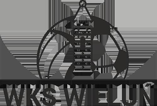 WKS Wieluń Logo