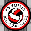 KS Volley Miasteczko Śląskie Logo