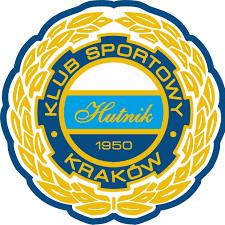 KS Hutnik Wanda Kraków Logo