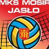 MKS MOSiR Jasło Logo