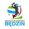 MKS Będzin II Logo