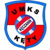 UMKS Kęczanin Kęty Logo