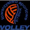 TS Volley Rybnik Logo