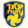 TKS Tychy Logo
